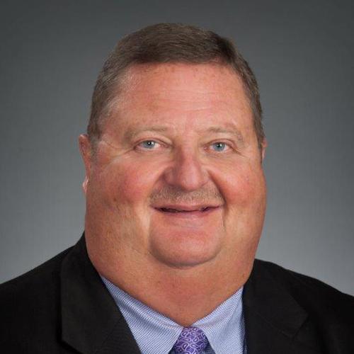 David Raymond, CMP