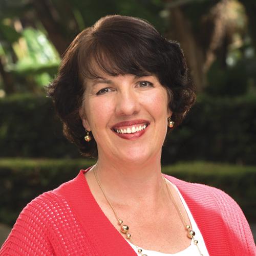 Brenda Wasnok, CMP