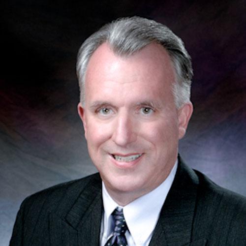 Eric Logan, CMP