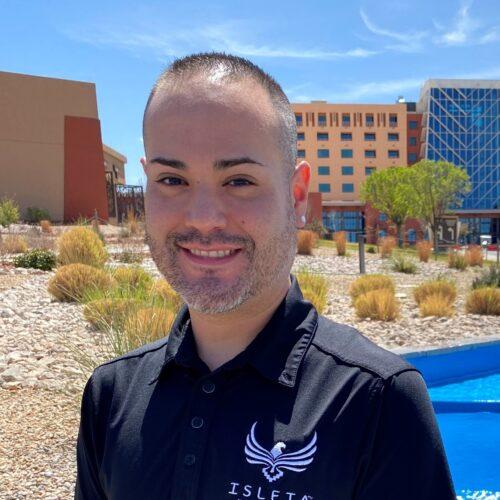 Victor Sanchez, CMP